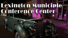 Lexington Municipal Conference Center