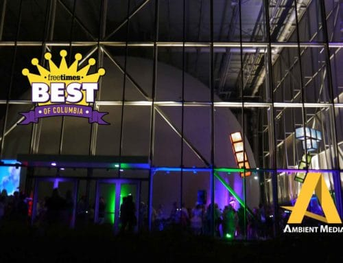 Free Times Best of Columbia 2017 80's Party