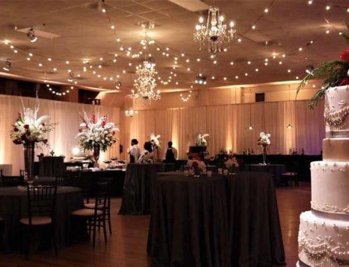 12/31/2016 New Years Wedding Reception