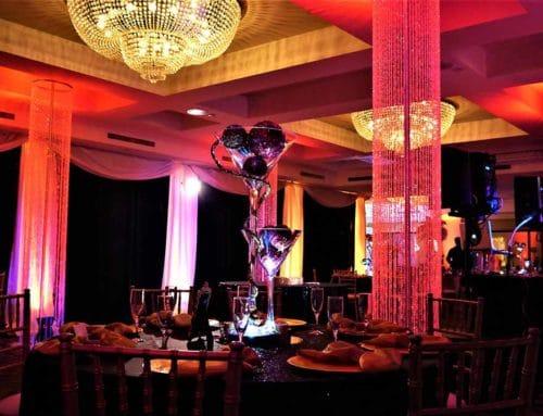 12/03/16 Chandra Lewis's Masquerade Birthday Event