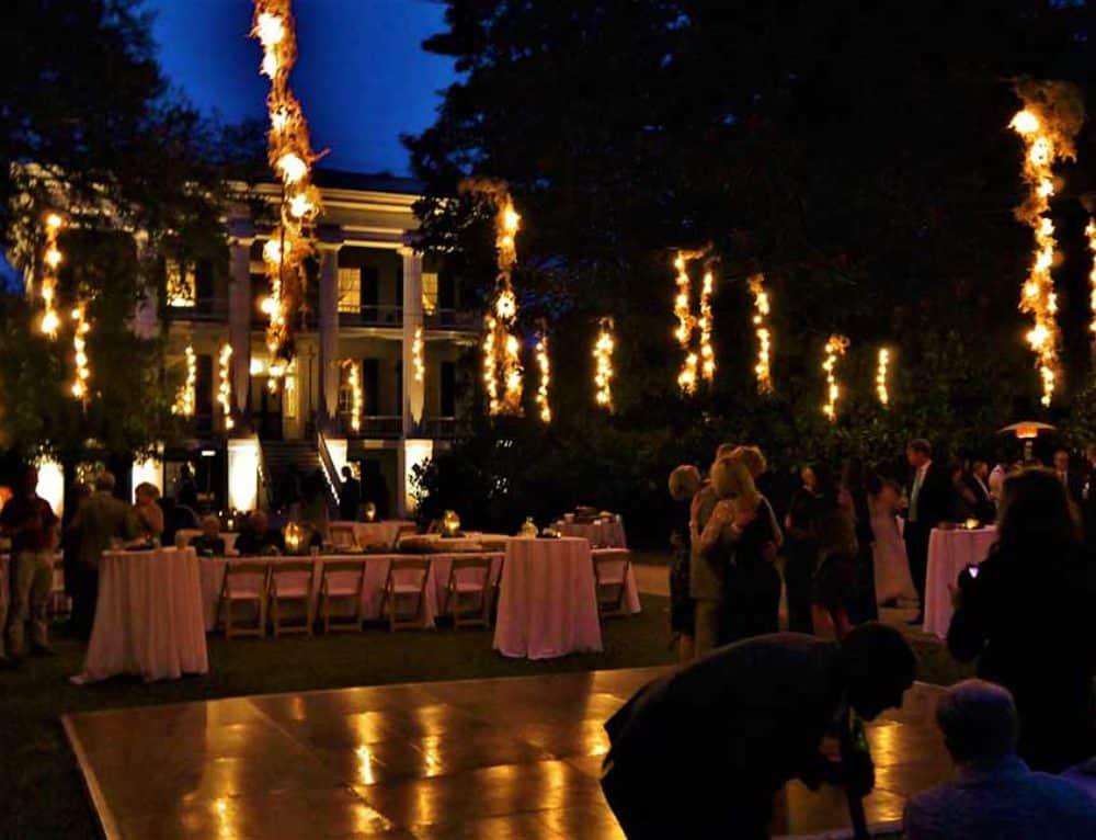11/12/16 Wavering Place Plantation Wedding Event
