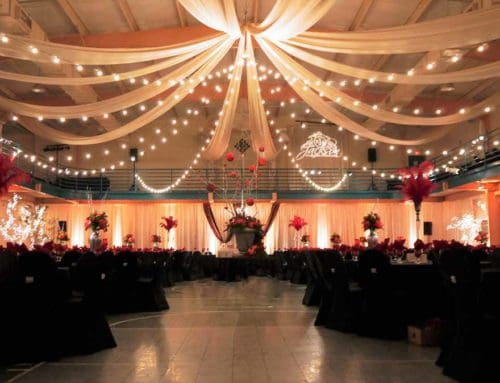 2/05/2016 Bible Way Church – Glover – Jackson Wedding Event