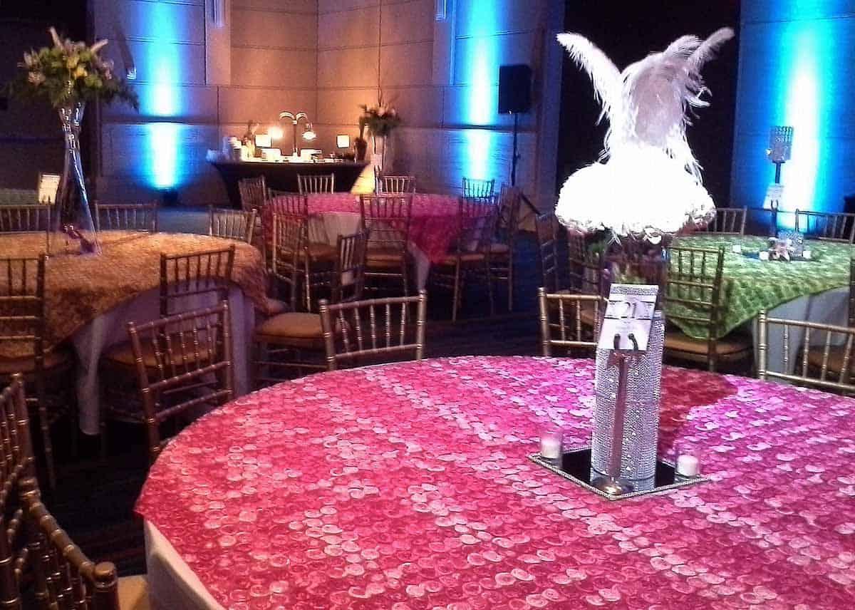 10/11/2014 – Grant – Coleman Wedding – Ambient Media SC Event ...