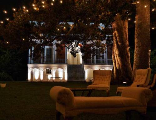 09/27/2014 Ashley Nicole Events – Robert Mills House & Gardens