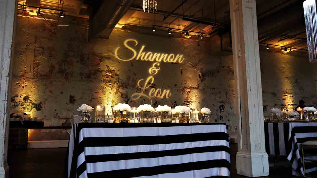 01/21/2017 Shannon Stokes – 701 Whaley – Seawells Catering Wedding