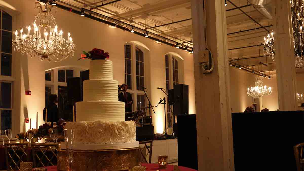 12172017 Video Meagan Warren Weddings 701 Whaley Ambient