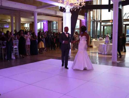 03/31/2018 – Gaylene Long with Tabby Lane Events – Williams-Gee Wedding