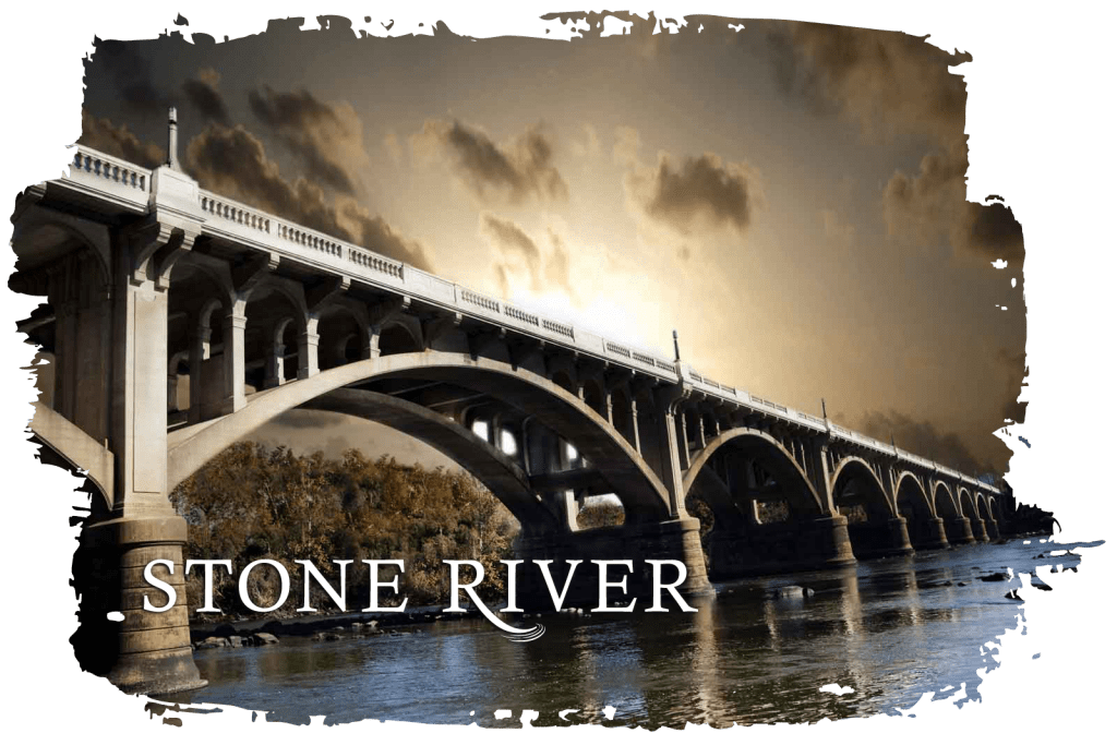 Ambient Media, SC at Stone River