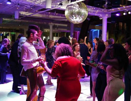 The Contemporaries Ball at the SC State Museum