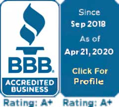 Ambient Media is a BBB Accredited Lighting Consultant in Lexington, SC