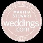 Ambient Media - Martha Stewart Weddings